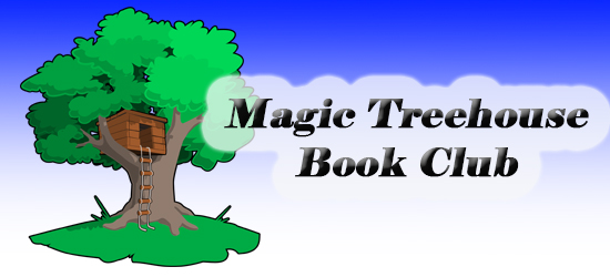 MAGIC TREE HOUSE BOO